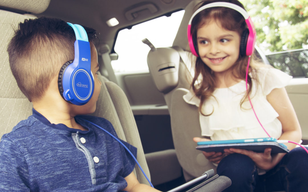 Devices Can Affect your Child's Hearing